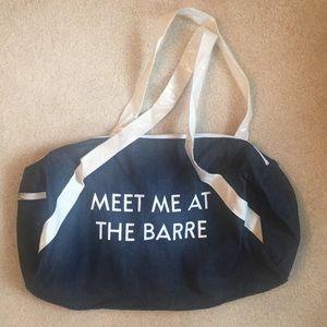 Handbags - Gym Bag